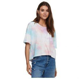 Only Γυναικεία κοντομάνικη μπλούζα Crop